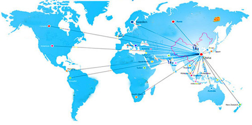 aminite-globalization
