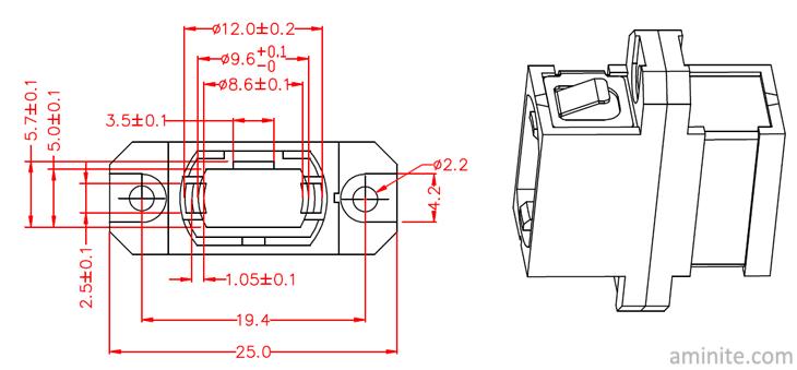 MPO Adapter1