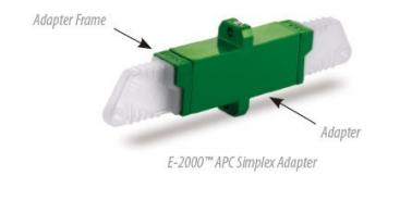 E2000-apc-simplex-adapter