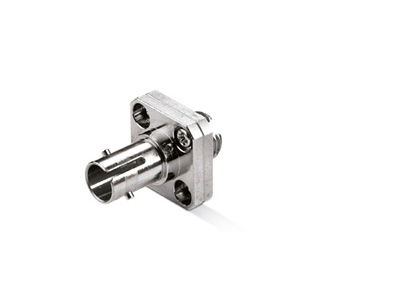 FC-ST-Simplex-ADAPTER-WIith-Square-Flange