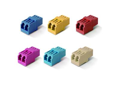 LC&APC-Duplex-Adapter-Detail