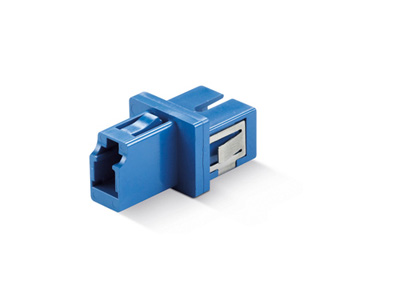 SC-LC-Simplex-ADAPTER-WIith-Square-Flange