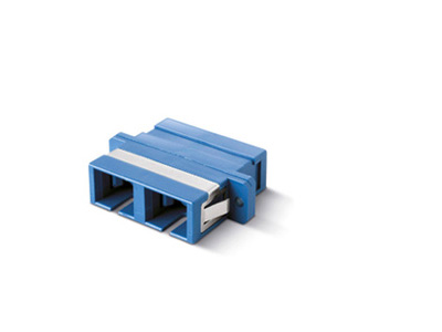SC&UPC-DUPLEX-ADAPTER