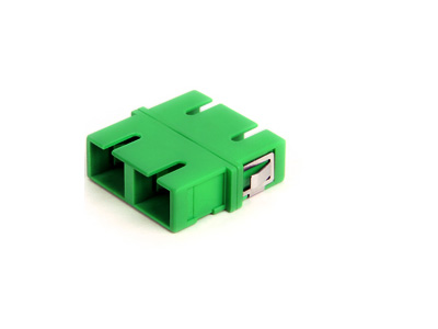 SC&UPC-Duplex-ADAPTER-without-flange