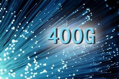 400G fiber