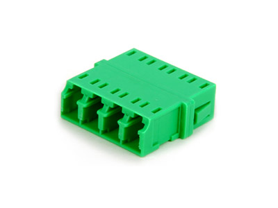 LC-APC-Quad-Adapter-with-SC-Footprint