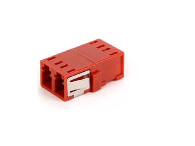 LC-UPC-Duplex-Adapter