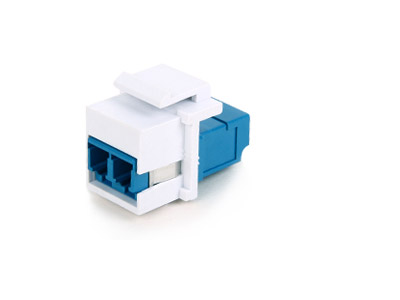 LC-UPC-Duplex-Adapter-Customize