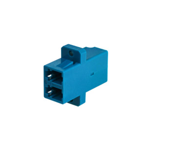 LC-UPC-Duplex-Adapter-unibody