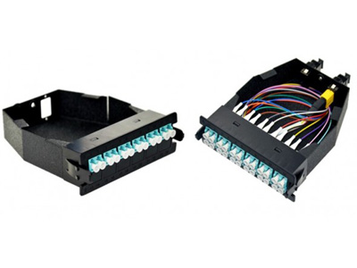 MPO Cassette modules Fiber Optic Connector