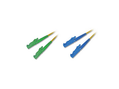 E2000 Single Mode Multimode Fiber Optic Pigtail