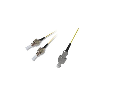 FC UPC Single mode Fiber Optic Pigtail