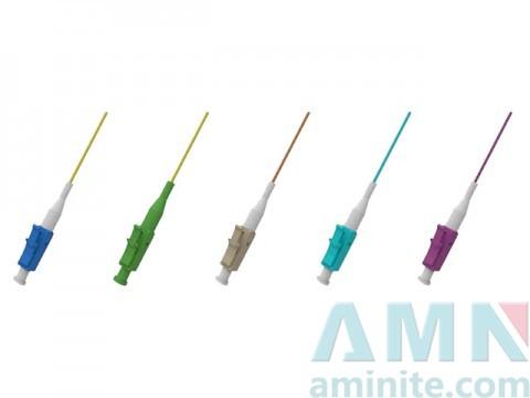 LC Fiber Optic Pigtail