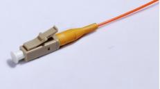 LC/UPC Multimode Fiber Optic Pigtail