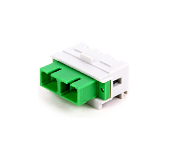 SC-APC-Duplex-ADAPTER-Customized