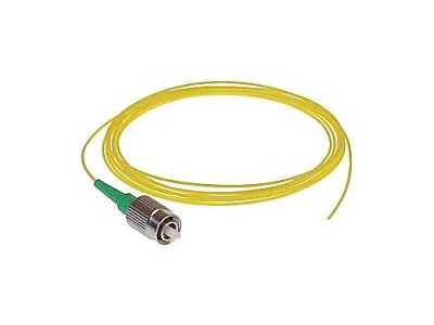 ST/APC Single mode Fiber Optic Pigtail