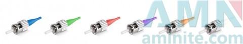 ST Standard Fiber Optic Connectors